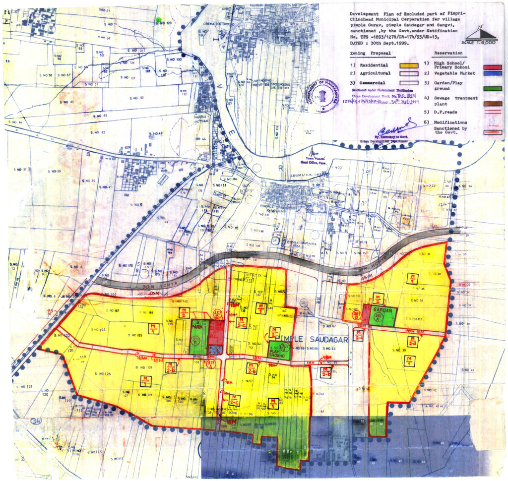 city development plan pune The 11 villages located on the city's periphery were officials merged in the  the  pune metropolitan region development authority (pmrda).